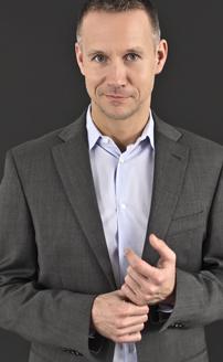 Eric Dziedzic