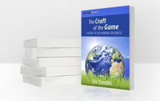 The Craft of the Game: A Guide to Sustainable Business