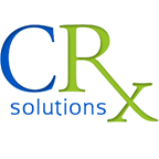 CRx Solutions Logo